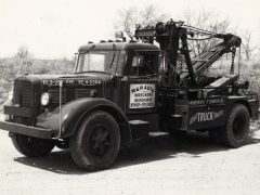 1957 Tow Truck